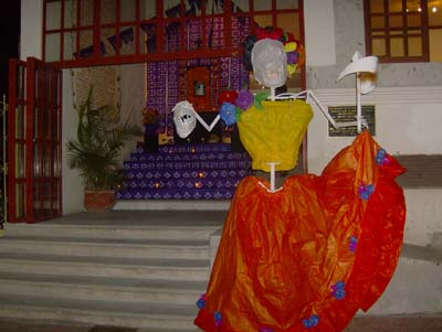 Ajijic Fiesta October